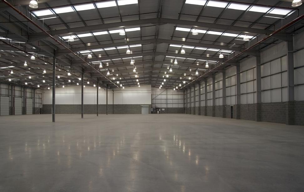 Logistics & Warehousing Services